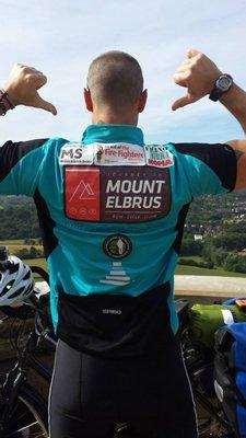 Mount Elbrus Shirt