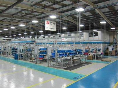 Scott Factory 3