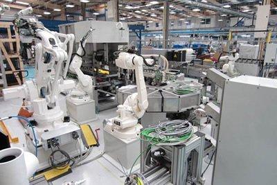 Scott Factory