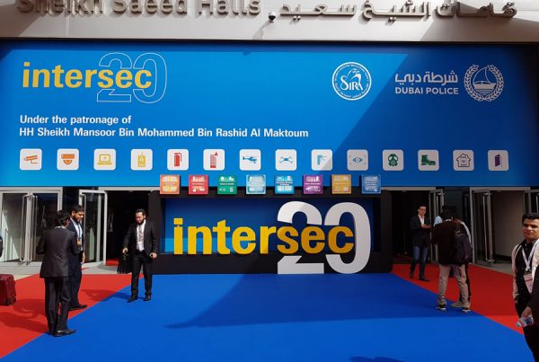 Fire Product Search at Intersec 2018