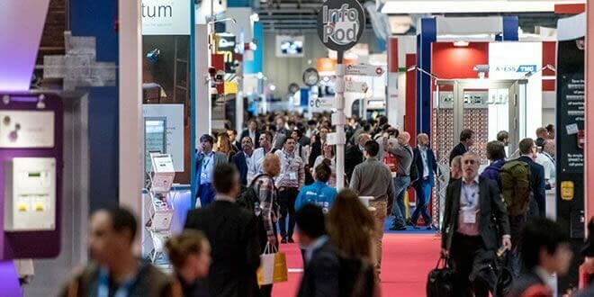 Fire Safety Search to attend Firex International 2018