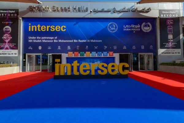 Fire Product Search & Fire Safety Search to exhibit at INTERSEC 2020