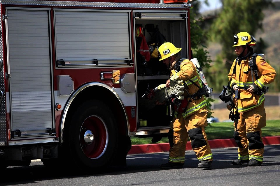 Adapting marketing strategies to fire fighting and rescue markets in 2020